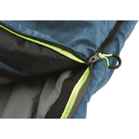 Outwell Campion Lux Sac de couchage, blue
